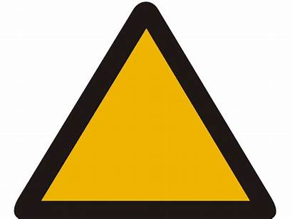 Sign Warning Animated Signs Message Flashing Messages