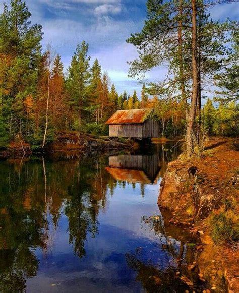 pin  anna skindzielewska  fall autumn scenery fall
