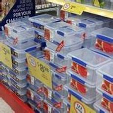Sistema Boxes Containers Half Price (coles) [vic & Nsw