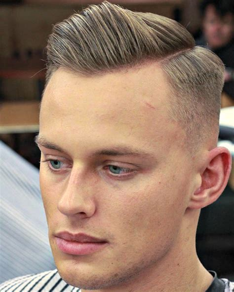 25 Cool Hairstyles For Men   Men's Hairstyles   Haircuts 2018