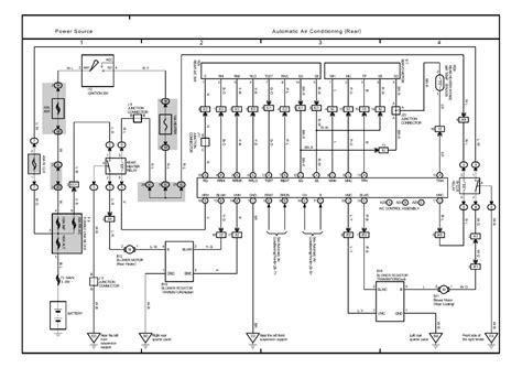 2006 International 9400i Ac Wiring Diagram by Repair Guides Overall Electrical Wiring Diagram 2002