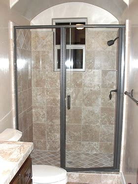 cardinal shower doors cardinal series cd1 3 16 glass semi frameless with header