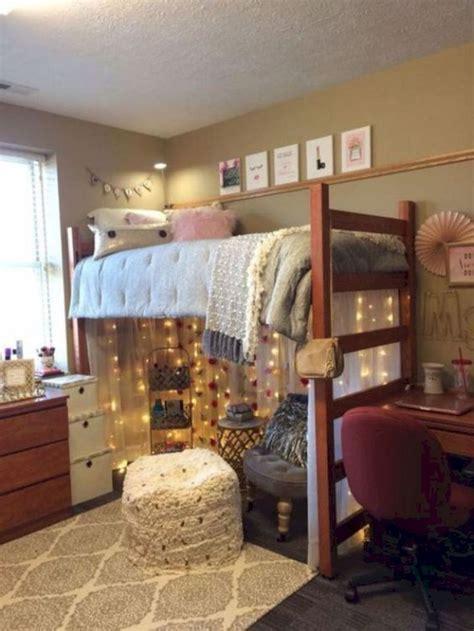 16 Cool Dorm Room Decorating Ideas  Futurist Architecture