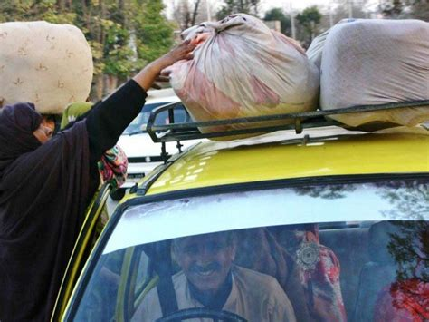 Taxi Drivers Protest Against Careem