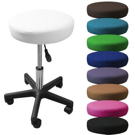 siege reglable en hauteur chaise siège tabouret à réglable en hauteur