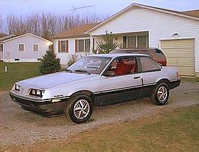 how cars run 1989 pontiac sunbird auto manual pontiac sunbird wikipedia