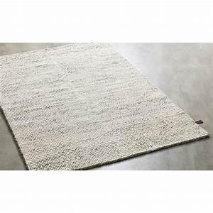 tapis boules 100 laine unique et sur mesure With tapis de laine