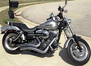 Harley Fat Bob : harley davidson harley davidson fxdf dyna fat bob moto zombdrive com ~ Medecine-chirurgie-esthetiques.com Avis de Voitures