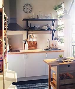 Tischlösungen Für Kleine Küchen : kleine k chen vergr ern planungswelten ~ Sanjose-hotels-ca.com Haus und Dekorationen