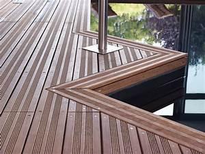 Lame De Bois Terrasse : terrasse bois sur mesure atelier madec nantes 44 ~ Dailycaller-alerts.com Idées de Décoration