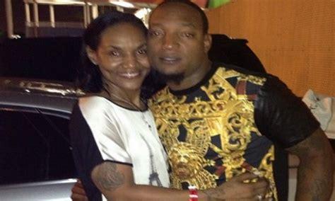 lebron james mama  allegedly dating miami rapper da