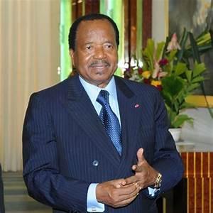 Cameroon-Info.Net:: Cameroun - Présidentielle 2018: Paul ...