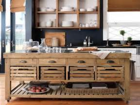 kitchen with two islands 10 kitchen island carts pictures and styles