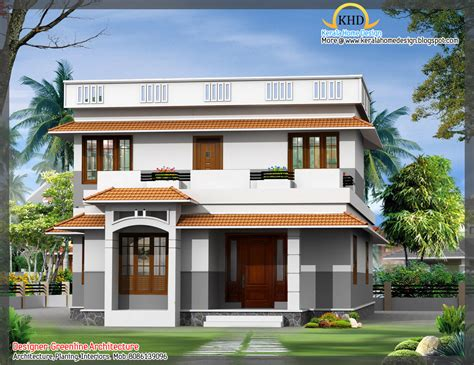 home blue prints 16 awesome house elevation designs kerala home design