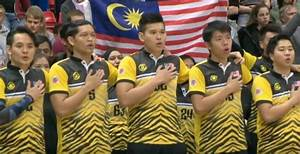 Update Msia Is Representing Asia In World Cup 2019 But