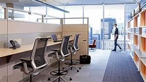 Office, Design, Layout, Case, Study