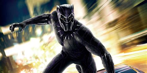 Black Panther Most Anticipated Superhero