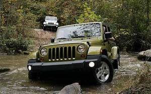 Beautiful Jeep Wrangler Wallpaper Full HD Pictures