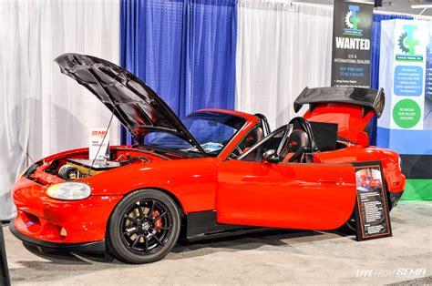 Torque Trends 1999 E-miata Roadster