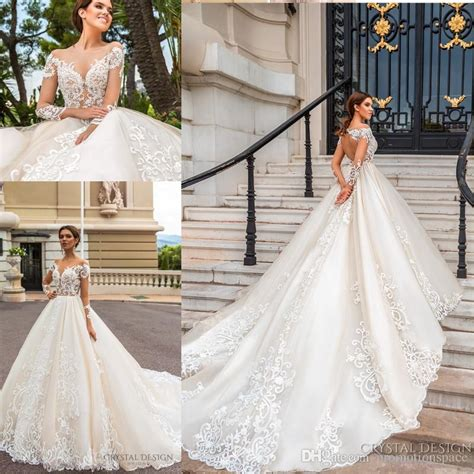2018 Stunning Designer Wedding Dresses With Sheer Long. Indian Wedding Dresses In Ahmedabad. Corset Wedding Dress Used. Gold Wedding Gowns Dresses. Vintage Wedding Dresses Kildare. Modern Wedding Dresses Melbourne. Wedding Guest Dresses Fit And Flare. Tickled Pink Wedding Dresses Doncaster. Unique Wedding Dresses Affordable