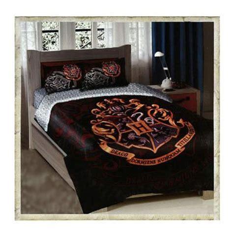 harry potter bed set harry potter bedding set kid s room inspiration