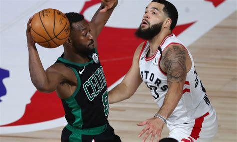 WATCH: Boston Celtics-Toronto Raptors full Game 1, Round 1 ...