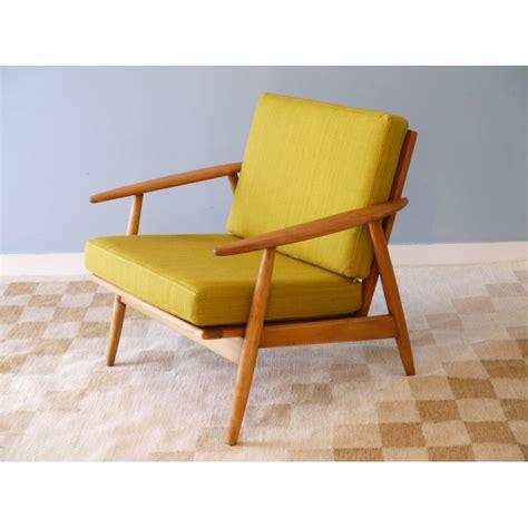 emejing fauteuil jaune vintage gallery transformatorio us transformatorio us