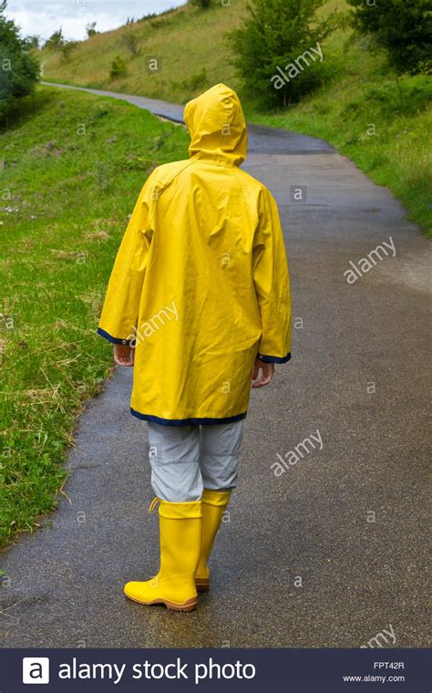 Fetisch friesennerz Regenmäntel