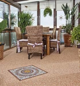 Bodenbelag Außenbereich Frostsicher : steinteppich im au enbereich mx protec ~ Sanjose-hotels-ca.com Haus und Dekorationen