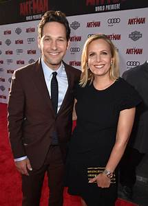 Who Is Paul Rudd's Wife? Julie Yaeger & Her Actor Husband ...