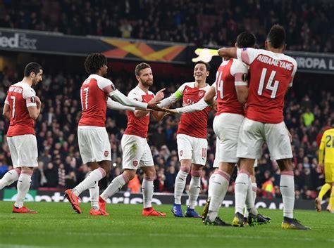 arsenal  valencia match preview europa league