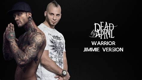 Warrior Dead April Jimmie Version Youtube