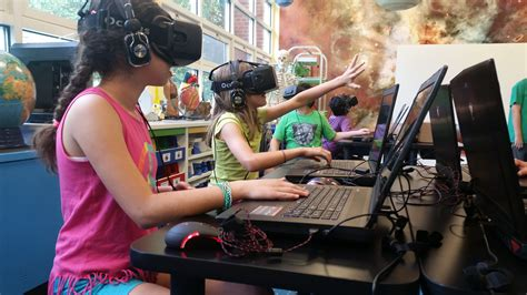 5 Revolutionary Educational And Professional Uses For Virtual Reality