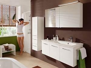 Badmöbel Weiß Hochglanz Modern : pelipal bani badm bel wei hochglanz badblock mit spiegelschrank modern ~ Indierocktalk.com Haus und Dekorationen