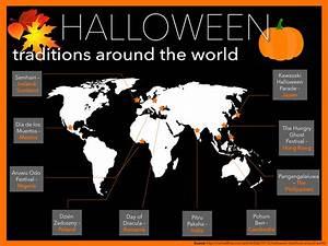 Halloween traditions around the world – TommieMedia