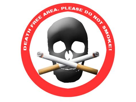 komunitas anti asap rokok home