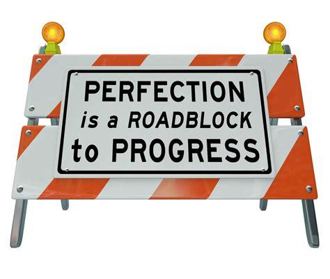 Toxic Habits: Perfectionism