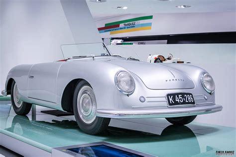 Mega Gallery The Marvels Of Porsche Museum Gtspirit