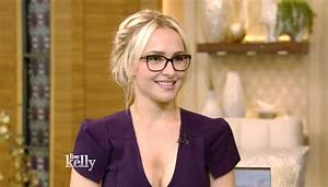 Hayden Panettiere's Daughter Has a Russian Accent   PEOPLE.com