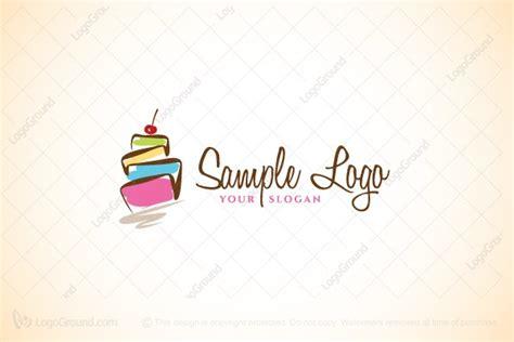 fun cake logo
