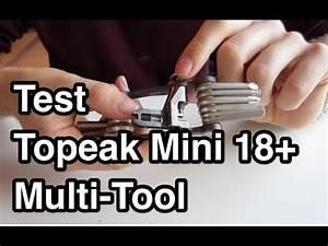 Multitool Oszillierend Test : test topeak 18 mini tool topeak minitool topeak ~ Watch28wear.com Haus und Dekorationen