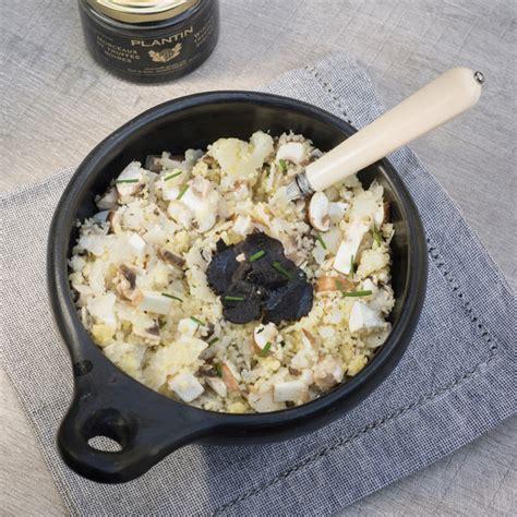 cuisiner les truffes idées à cuisiner plantin le goût de la truffe depuis 1930