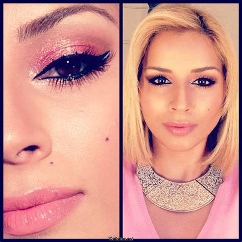 age killer pink makeup xcitefunnet
