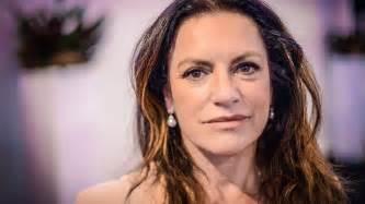 Schock-Diagnose: Christine Neubauer leidet an Morbus Bechterew
