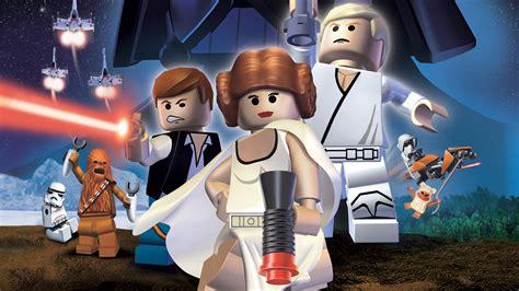 Lego Star Wars Ii The Original Trilogy Details