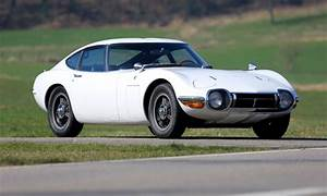 Toyota 2000 Gt For Sale