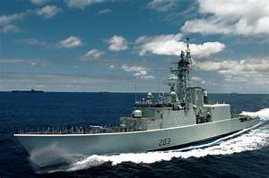 Canada's Destroyer Replacement | New Wars
