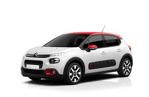 Best Car Deals On Citroën C3