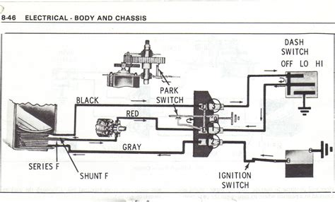 85 Chevy Truck Wiper Wiring Diagram by What Do The Terminals Go To On A 1970 Chevy Truck Wiper Motor