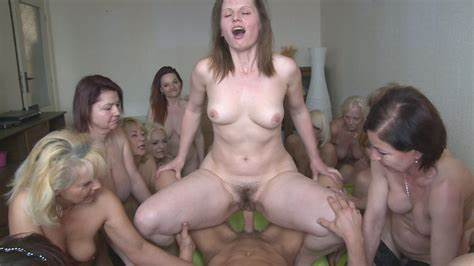 Czech Group And Creampied French Parties And Finally